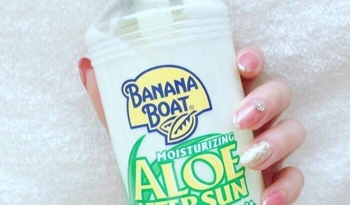 【HOT】日焼けした身体にオススメ!ハワイで買えるLIA愛用アフターサンケアアイテム