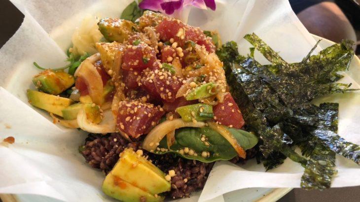 ハワイで必ず食べるローカルグルメ!ホノルルで楽しむおすすめポケ5選