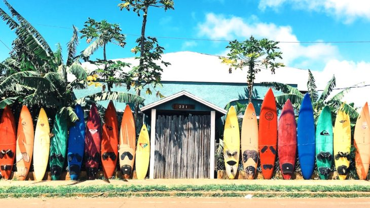 ハワイの11月はイベント盛りだくさん!夏休み終わりで旅費も安い!?