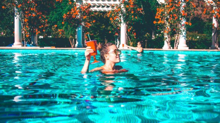 ハワイのホテルプール特集!居心地最高のプールがあるホノルルのホテル7選【2020年】