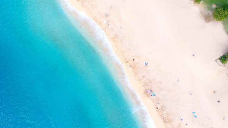 Airbnbでハワイ旅行を満喫!安いハワイの楽しみ方~カイルア編~