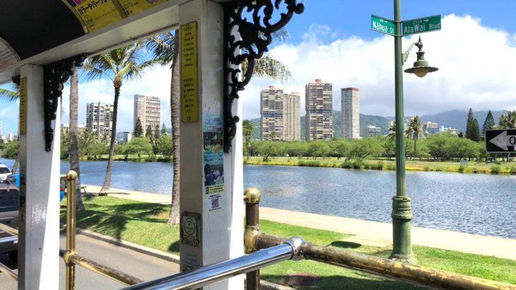 夏休み大満喫の8月ハワイ!天気や旅費など基本を抑えておこう!