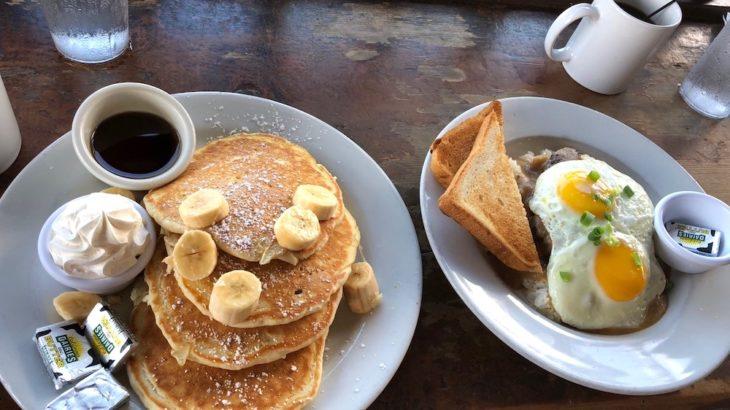 ハワイNo.1ロコモコの自信!『ルルズ・ワイキキ』は味も立地も最高のカフェレストラン