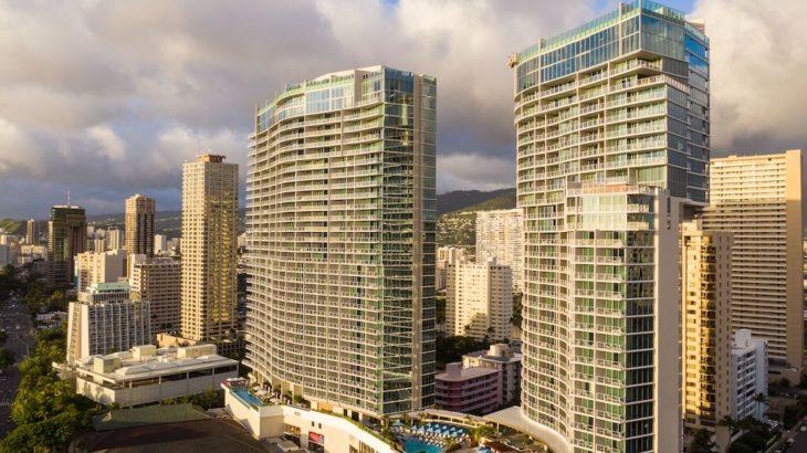 『リッツカールトン・ワイキキ』で憧れのハワイホテル暮らし。