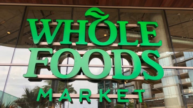 ハワイのホールフーズマーケットは限定アイテムで差をつける!【Whole Foods Market】