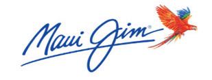 マウイジムのロゴ