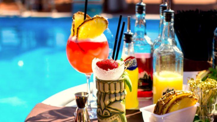 【ハワイBAR】絶景!ワイキキビーチ沿いのバーで素敵な贅沢時間