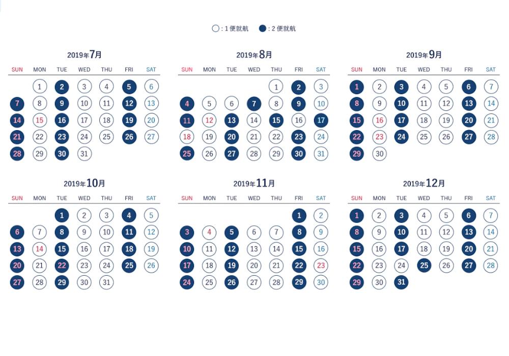 【ANA公式】新しいA380型機運航スケジュール