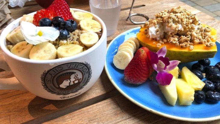 ビタミン吸収!ハワイで食べたいアサイボウル7選【Açaí bowl】