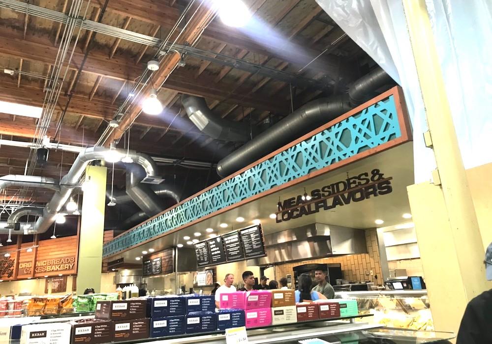 ホールフーズマーケット・カハラ