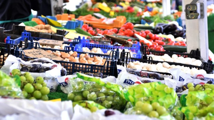 流行最前線!ハワイで注目のファーマーズマーケットを解説【Farmers market】