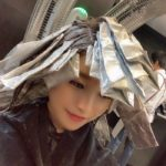 SHINJI HAIR New Yorkでハイライト