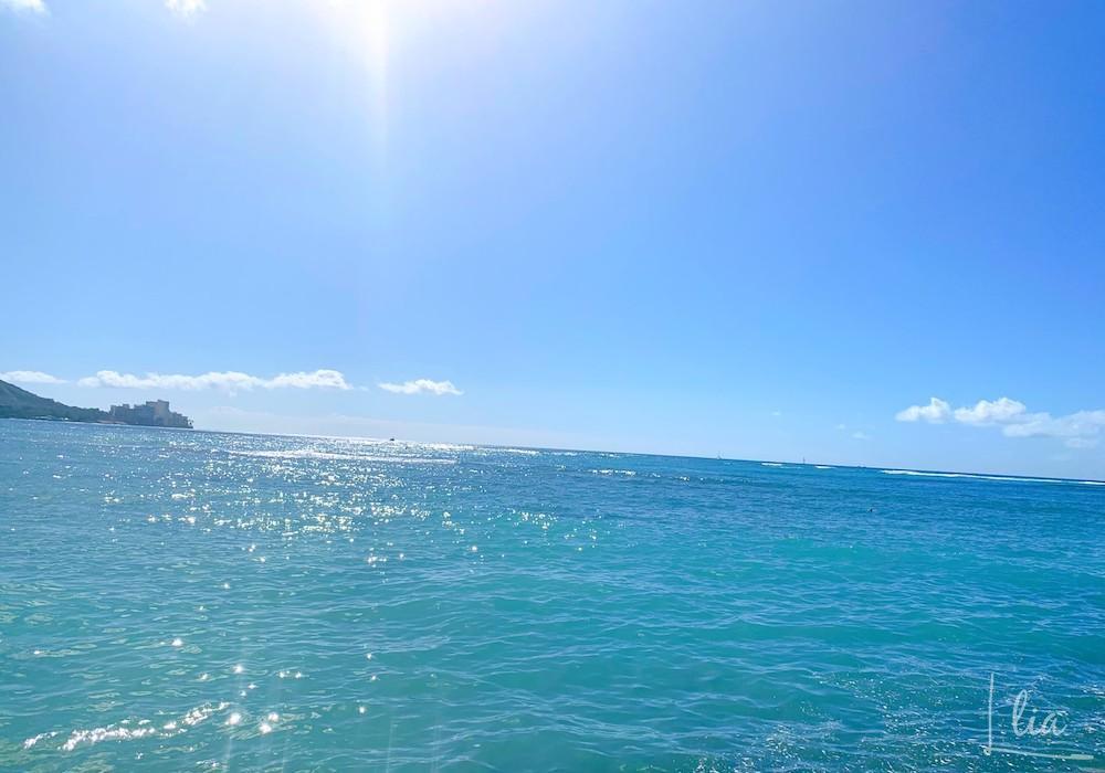 LIAハワイ留学
