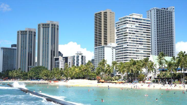 【8月1日更新】ハワイの最新コロナ情報 感染者が2000人間近。死者は26名