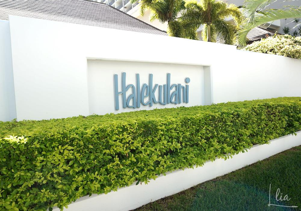 ハレクラニ