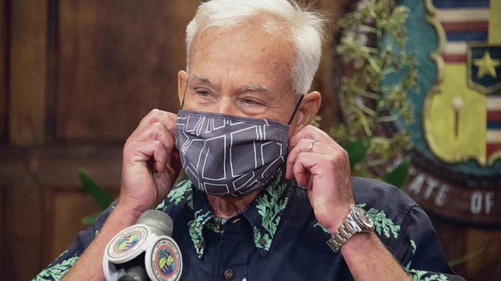 【ハワイコロナ情報】7月3日からオアフ島でのマスク着用を義務化、緊急命令へ