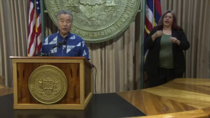【ハワイコロナ情報】感染者急増で屋内外問わず5人以上の集会を禁止