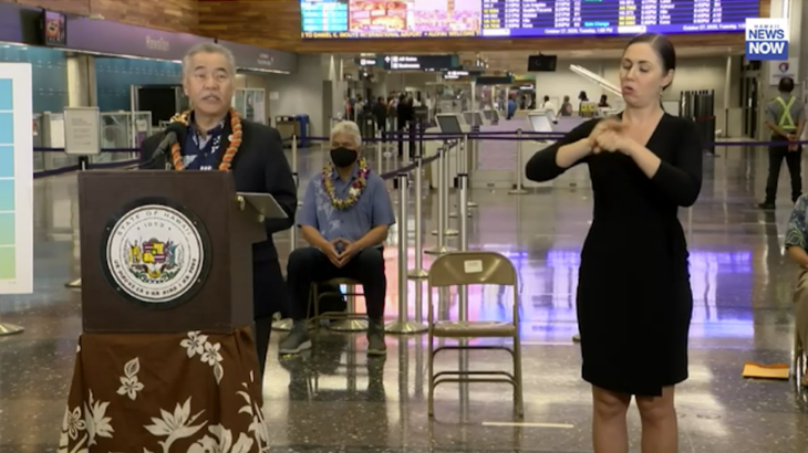 Hawaii to welcome Japanese visitors back in November with pre-travel testing