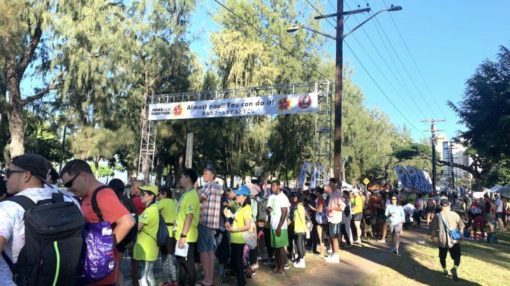 「ホノルルマラソン2020」今年はバーチャルだ!参加方法をチェック!