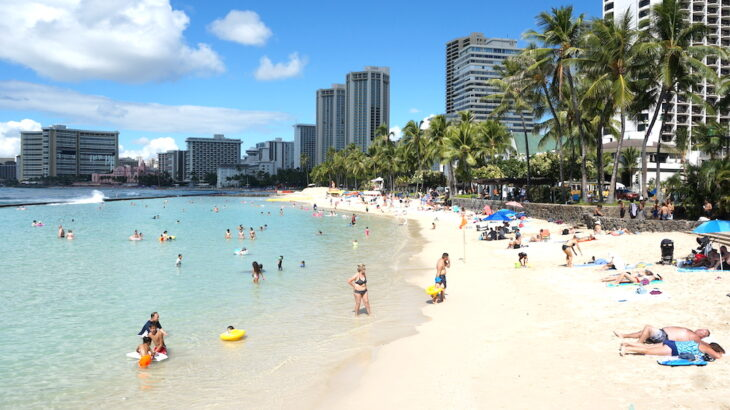 【ハワイ閉店情報】コロナ禍でのハワイの状況と閉店ショップ一覧
