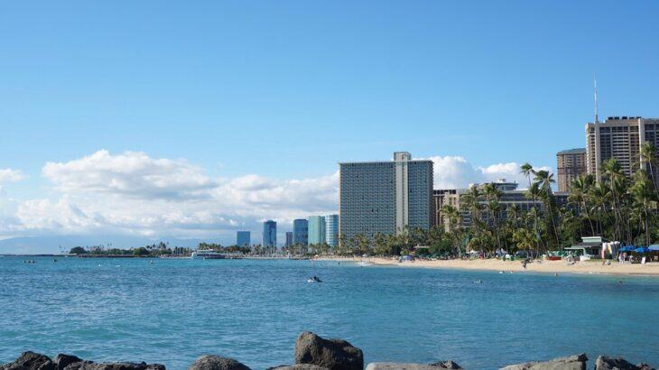 【ハワイコロナ情報】ハワイの自殺率が減少傾向